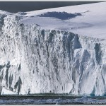 Iceberg, South Shetlands, Antarctica