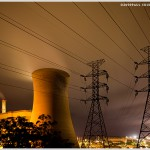 Electrical Power Station, Australia